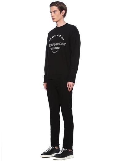 Cheap Monday Sweatshirt Siyah